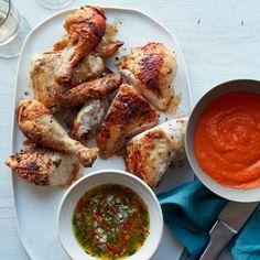 7 Sauces to Upgrade Roast Chicken | Food & Wine