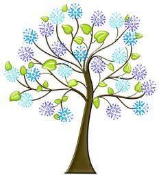 Clipart#клипарт#деревья#елка#дерево#деревья#wood#