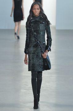 Calvin Klein Collection, Look #16