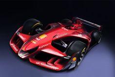 フェラーリ F1コンセプトカー Ferrari F1, Carros Ferrari, Logo Ferrari, Ferrari Black, Ferrari Spider, Ferrari Racing, Auto Motor Sport, Sport Cars, Race Cars