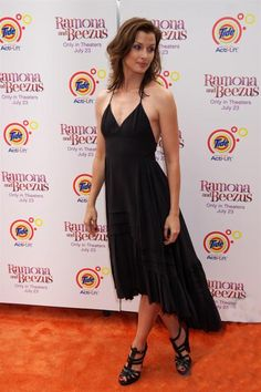 Ramona And Beezus, Bridget Moynahan, Celebs, Celebrities, Red Carpet, Actresses, Formal Dresses, Sexy, Clothes