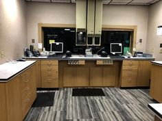 Eco-Surfacing specializes in the resurfacing of millwork, cabinets, counter tops, bank teller lines, elevators and more. Remodels, Countertops, Imagination, Kitchen Cabinets, Traditional, Patterns, Home Decor, Kitchen Cupboards, Block Prints
