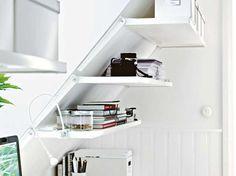 Bildunterschrift eingeben 4 Attic Ideas, Diys, Construction, Shelves, Organization, Inspiration, Home Decor, Style, Stairway