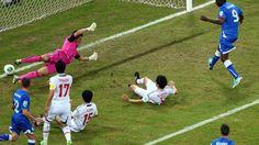 Panini 77 Shinji Kagawa Japan Confed Cup 2013 Brasilien