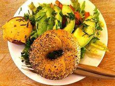 Best brunch with vegan options