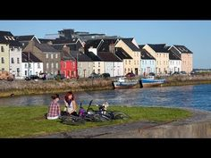 The Best of West Ireland: Dingle, Galway and the Aran Islands