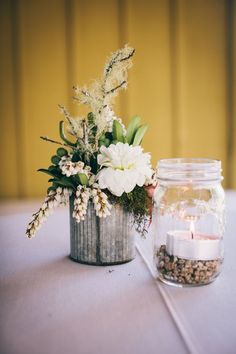 Chestnut & Vine Floral Design. Jerry Yoon Photography