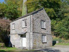 Exterior | Engine Cottage, Cotehele, nr. Callington