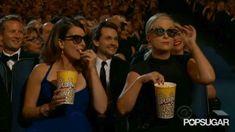 Celeb Diary: Cele mai bune momente de la premiile Emmy in gif-uri