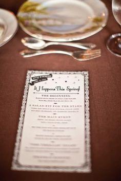 A themed wedding! Vintage Theme Bridal Shower, Wedding Inspiration, Wedding Ideas, Ballroom Wedding, Retro Chic, 1930s, Vintage Inspired, Art Deco, Weddings