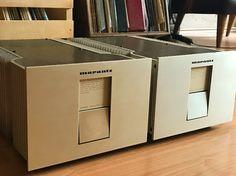 Marantz ma-7 mono block amplifier
