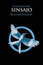 """Sinsajo de Suzanne Collins (2010). Obra seleccionada en la Guía de Lectura sobre """"Novelas distópicas"""""""