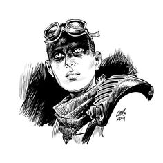 When in doubt draw Furiosa