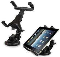 Cheap car mount, Buy Quality suction cup bracket directly from China cup bracket Suppliers: FULAIKATE High Quality Car Mounting for ipad 2 Tablet PC Stand Holder for ipad 4 Flat Holder Suction Cup Bracket Ipad Floor Stand, Ipad Stand, Car Holder, Phone Holder, Car Parts And Accessories, 10 Inch Tablet, Car Mount, Ipad 4, Mounting Brackets