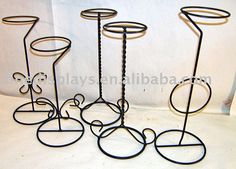5 Hat Stand Displays Rack(DS-C-69)