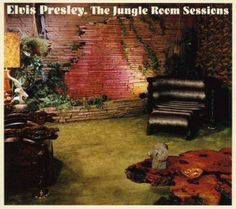 Album cover from 'The Jungle Room Sessions'