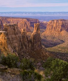 Grand Junction/Colorado National Monument