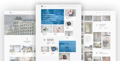 Woodbury - Multi-purpose WordPress Theme