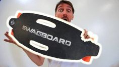ELECTRIC SKATEBOARD GAME OF SKATE! – Braille Skateboarding: Source: Braille Skateboarding