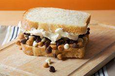 pb fluff sandwich