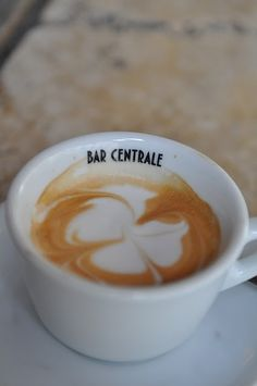 Bar Centrale - havn´t been there in a while, great Cappucino and very Italian. This bar is one of the reasons why Munich is also called the most Northern city of Italy!