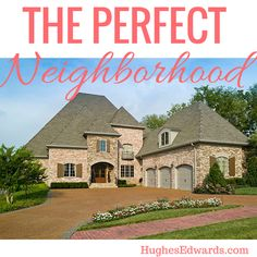 Looking for the perfect neighborhood in Middle Tennessee? Think about your own personal preferences and read this blog.