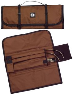 Check out the deal on 3Rivers Roll-Up Takedown Recurve Soft Case at 3Rivers Archery Supply