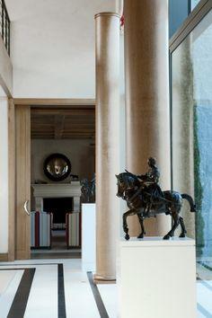 Interiors - Luis Bustamante Interior Design Studio | Living Room ...