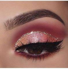 Eye Makeup Inspirations #33