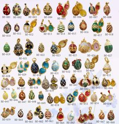faberge eggs - Bing Images