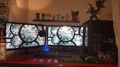New house new setup