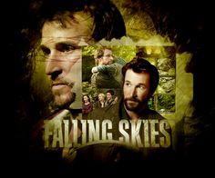 Falling Skies on TNT