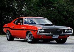 Hot American Cars