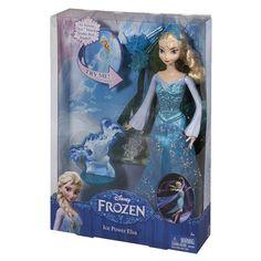 Disney Frozen Ice Power Elsa Doll Mattel http://www.amazon.com/dp/B00T03U094/ref=cm_sw_r_pi_dp_k4mRwb0QMZ41K