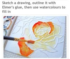 DIY: Painting With A Twist