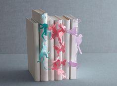 【CEMENT PRODUCE DESIGN】SEE OH! Ribbon(シオリボン)Animalの商品ページ。本棚を楽しい空間に飾るしおり。