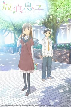Hourou Musuko or Wandering Son. It's about a boy who wants to cross-dress like a girl, and a girl who wants to cross-dress like a boy. The show is more dramatic and doesn't contain fan service. I prefer the manga over the anime. The comic builds up the relationships between all the characters and then continues from middle school until (currently) high school. The show's a bit uncomfortable to watch at times, but fiction should be challenging, right?