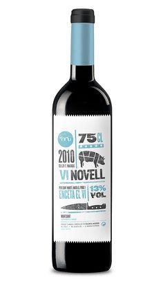 Vino Vi Novell 2010