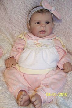available dolls and kits