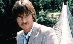 Trevor Eve as Eddie Shoestring