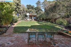 The property 619 Spruce St, Berkeley, CA 94707 is currently not for sale on Zillow. View details, sales history and Zestimate data for this property on Zillow. Berkeley Homes, Home And Family, Patio, Outdoor Decor, Terrace