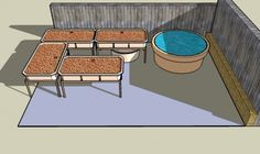 Backyard Aquaponics Installs - Backyard Aquaponics