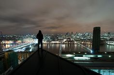 14 | Incredible Photos From An Urban Explorer's Journeys To The Forbidden Parts Of The City | Co.Exist | ideas + impact