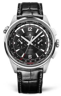 Jaeger-LeCoultre Polaris Chronograph WTTitanium