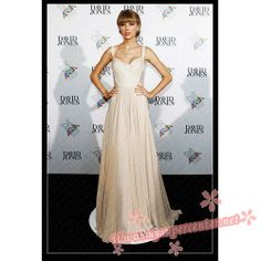 Taylor Swift Prom Dress ARIA Awards 2012 $139.99 at Mysupercenter.net