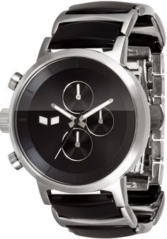 Vestal METCA01 Watch