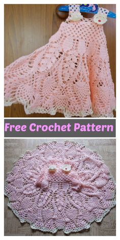 Scrubby dishcloth free crochet pattern free crochet crochet and divine pineapple stitch baby dress free crochet pattern freecrochetpatterns babydress dt1010fo