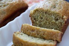Mommy's Kitchen - Old Fashioned & Country Style Cooking: Pumpkin Zuchinni Bread {Potluck Sunday}
