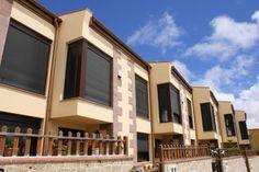 Edificación con 6 Viviendas dúplex para Promociones Hijos de Alemán S.L.  En Garañaña, San Miguel de Abona, Tenerife