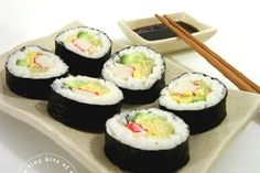 Want some creative ideas for sushi? Check out these recipes and try them at home!